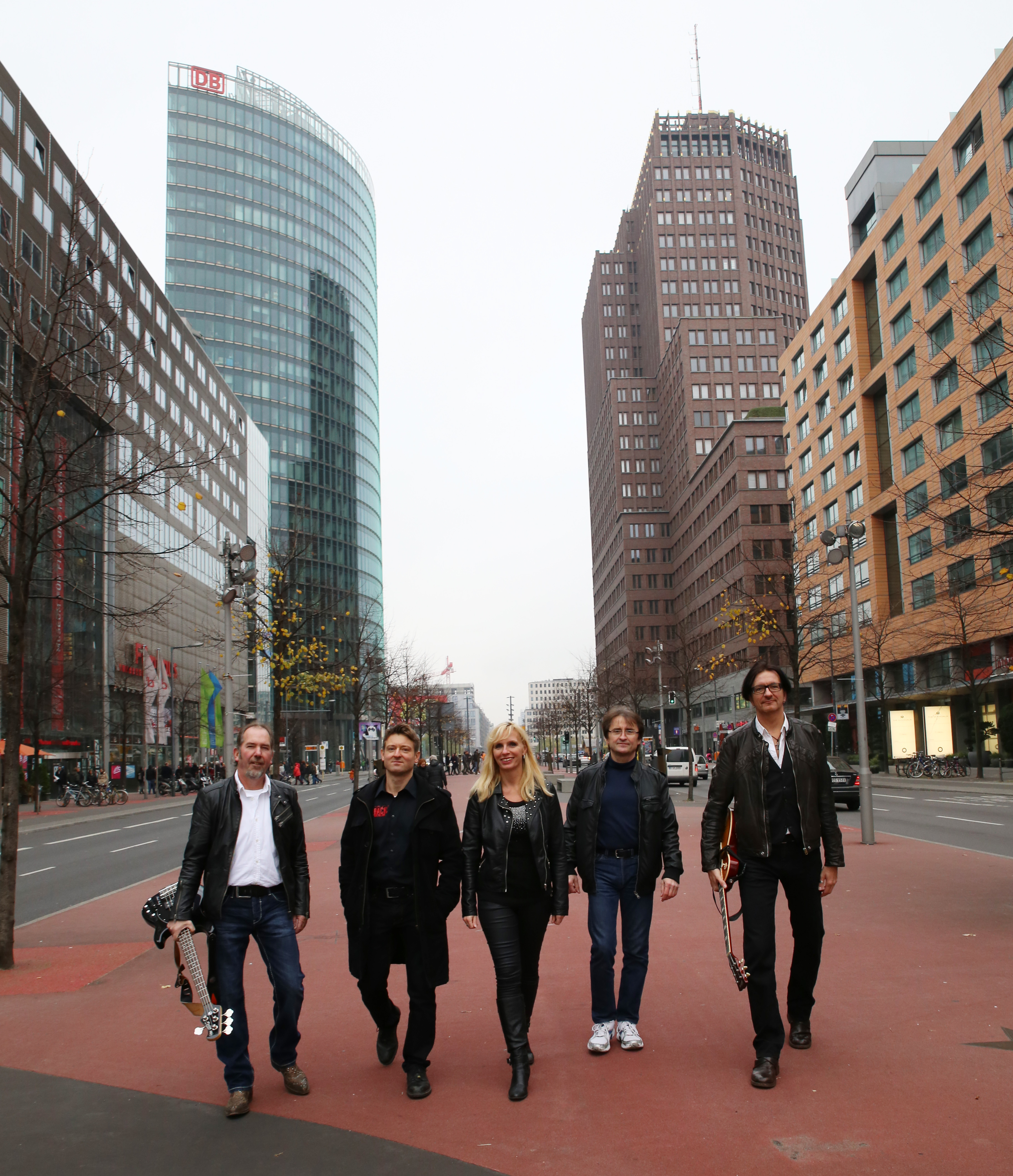 Feedback Berlin